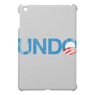 UNDO Faded.png iPad Mini Covers