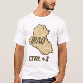 Undo Iraq T-Shirt