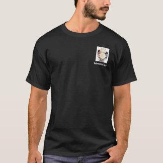 Undocumented Border Patrol Agent Agent T-Shirt