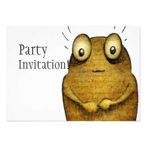 Undroid Invitations Personnalisables