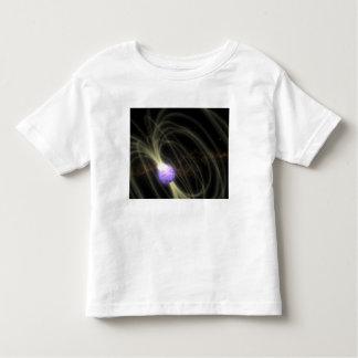 Une conception d'artiste du magneta 1806-20 de SGR T-shirt Pour Les Tous Petits