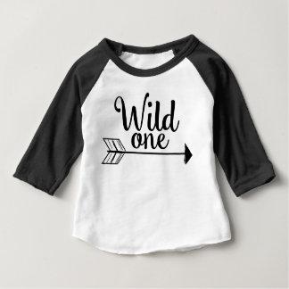 Une ?ère chemise sauvage d'anniversaire de flèche tshirt