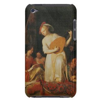 Une partie musicale, 1681 coque iPod Case-Mate