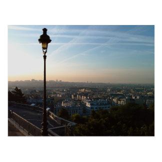 Une vue de Paris Cartes Postales