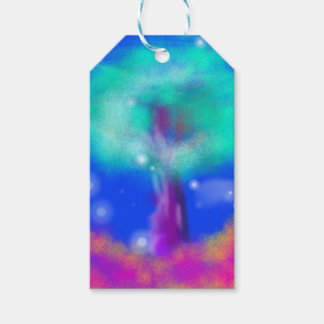 Unearth Pack Of Gift Tags