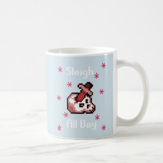 Unescape Christmas Mug