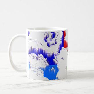 Unfazed Coffee Mug