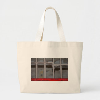 Unfiltered & Unlawful Large Tote Bag