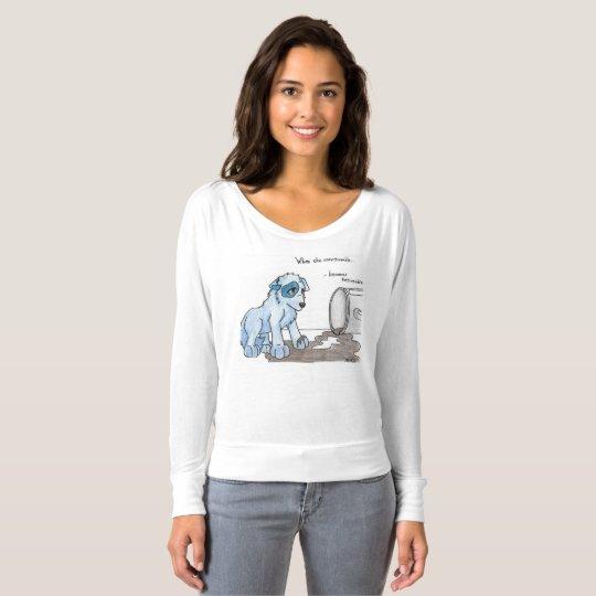 Unforgiveable T-shirt