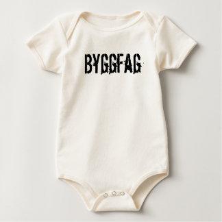 Ung & Fri Baby Bodysuit
