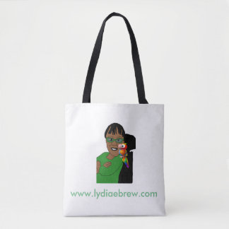 Ungolden Silence Tote Bag