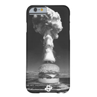 UnHappy Meal Barely There iPhone 6 Case