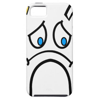 Unhealthy Tooth iPhone 5 Cover