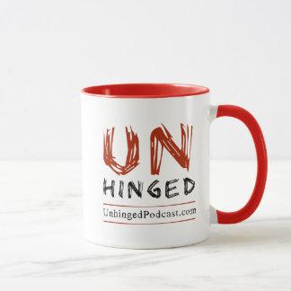 Unhinged Mug