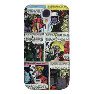 Unholy Alliance Samsung Galaxy S4 Cover