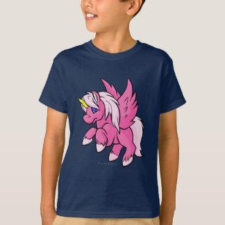 Uni Pink T-Shirt