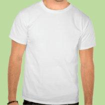 Uni pour la paix t-shirts