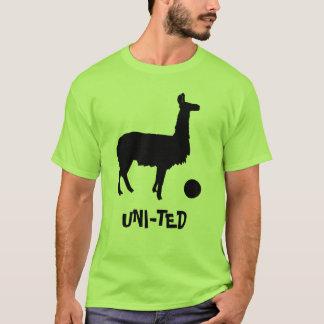 UNI-TED 2006-2007 .38 T-Shirt