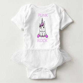 unicorn10 baby bodysuit