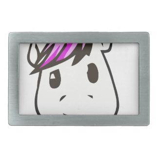 unicorn10 belt buckle