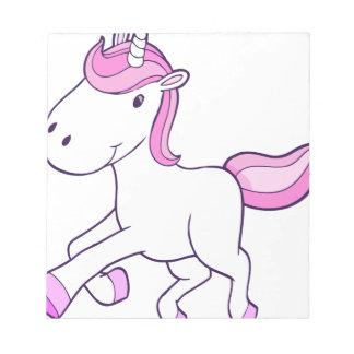 unicorn11 notepad