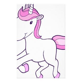 unicorn11 stationery