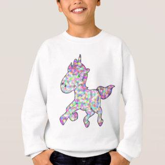 unicorn21 sweatshirt