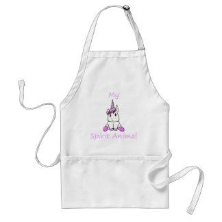 unicorn9 standard apron