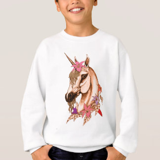 Unicorn 3 sweatshirt