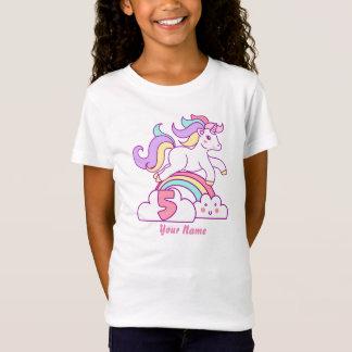 Unicorn 5th Birthday T-Shirt