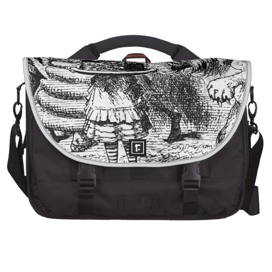 Unicorn and Lion Bags For Laptop