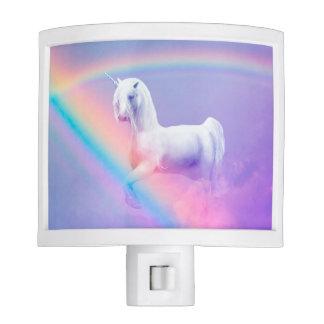 Unicorn and Rainbow Night Lights