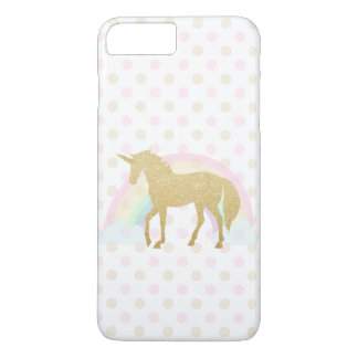 Unicorn Apple iPhone 8 Plus/7 Plus iPhone 8 Plus/7 Plus Case