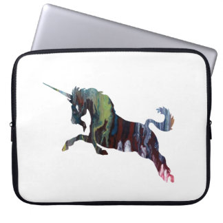 Unicorn Art Laptop Sleeve