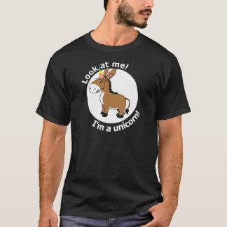 Unicorn at Heart T-Shirt