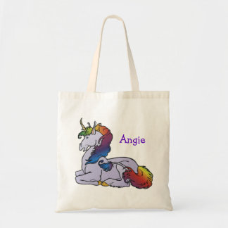 Unicorn Bag - Fully Customizable!