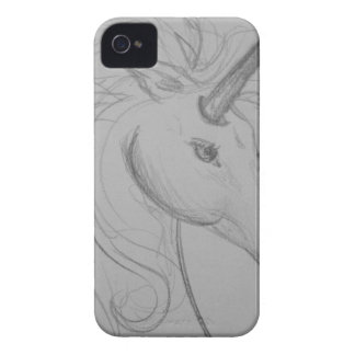 Unicorn Case-Mate iPhone 4 Case
