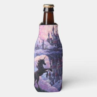 Unicorn Castle Bottle Cooler