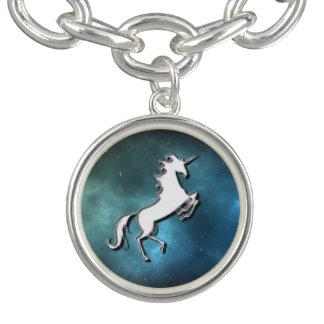 Unicorn Charm Bracelets