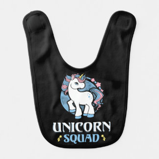 Unicorn command bib
