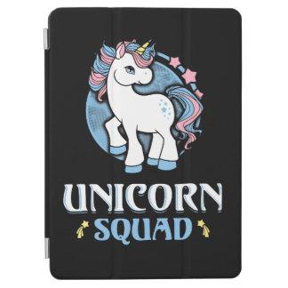 Unicorn command iPad air cover
