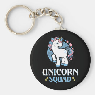 Unicorn command keychain