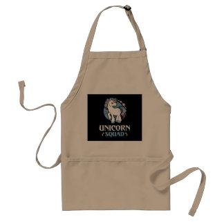 Unicorn command standard apron
