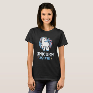 Unicorn command T-Shirt
