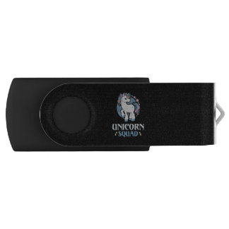 Unicorn command USB flash drive
