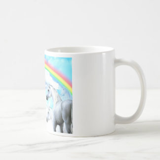 Unicorn - Daughter Poem Mug