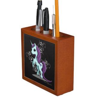 Unicorn Desk Pencil Organizer