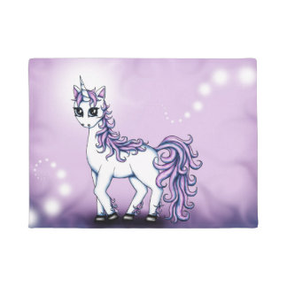 Unicorn Doormat