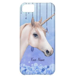 Unicorn Dreams Fantasy iPhone 5 iPhone 5C Cover