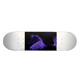 unicorn dreams skateboards